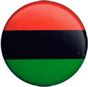 African flag button