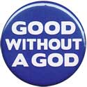 good without a god