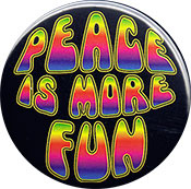 peace is More Fum