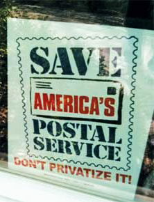 save-americas-postal-service-keep saturday mail delivery